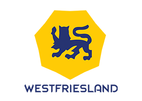 De zeven gemeenten uit Westfriesland